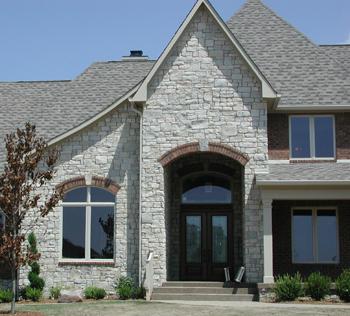 Building Stone Veneer Estes Material Sales
